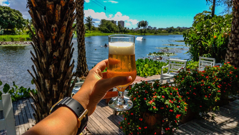 Colosso comemora o Dia dos Pais com ação de bebida grátis durante o fim de semana