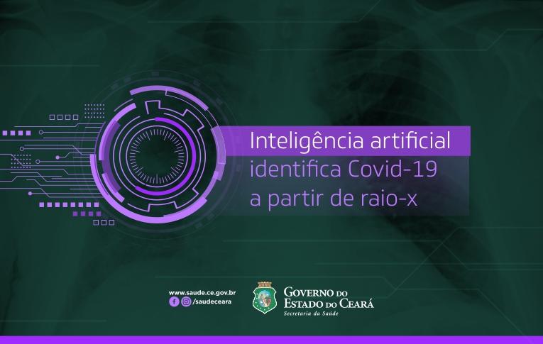 Sesa desenvolve sistema de inteligência artificial para diagnóstico de Covid-19