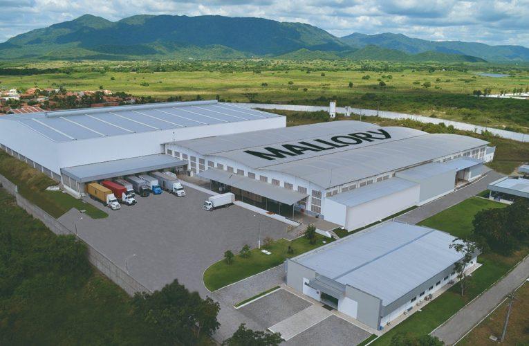 Malloryretoma de forma integral as atividades dos colaboradores em sua fábrica com medidas de segurança reforçadas