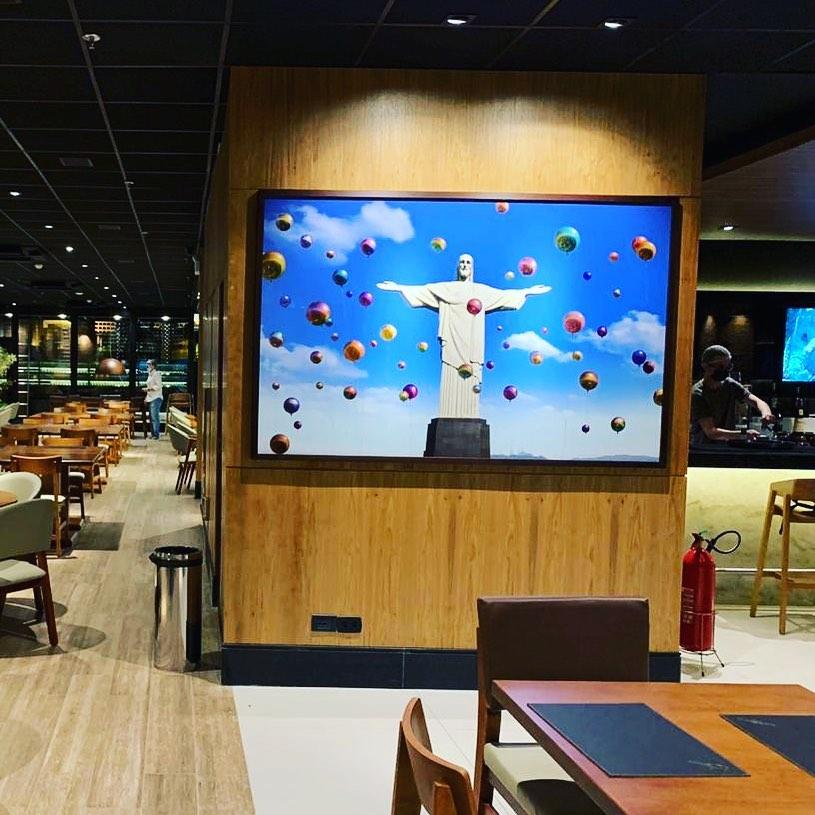 Covid-19 | Rede de restaurante COCO BAMBU faz arrecadação pelo Brasil, de cestas básicas e rações