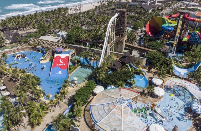 Beach Park realiza programação especial para o Dia das Crianças
