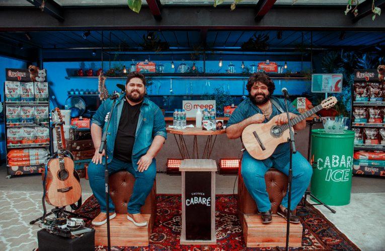 César Menotti & Fabiano live Dias dos pais