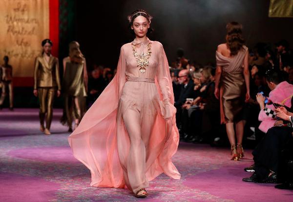 Fashion Week – Fashion Week de Paris