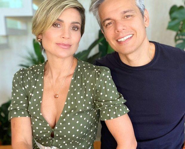 Live Benefit – Flávia Alessandra e Otaviano Costa apresentam o primeiro evento beneficente virtual da BrazilFoundation