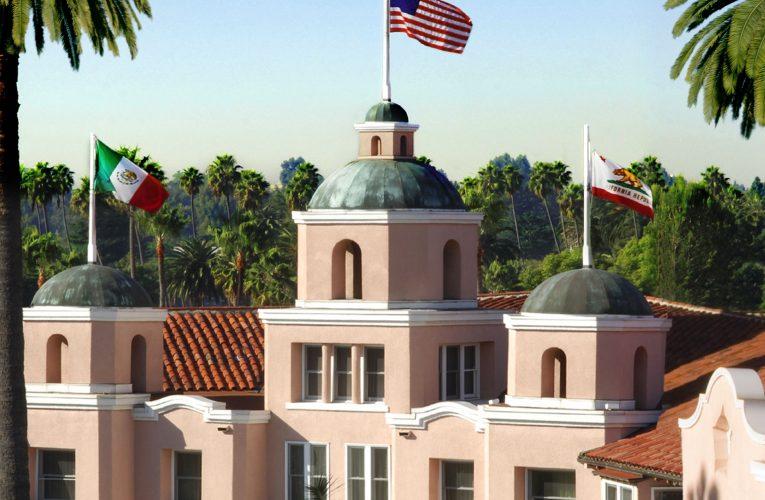 Beverly Hills Hotel promoveexperiênciasexclusivas para seushóspedes