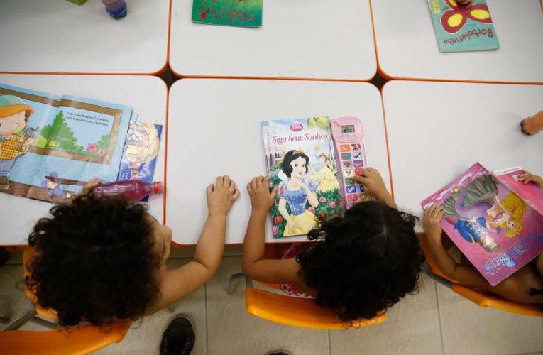 Novo decreto no Ceará permite retorno das aulas em creches e pré-escolas particulares a partir de setembro