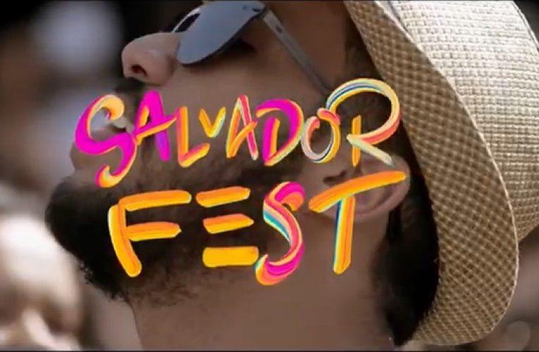 Salvador Fest terá especial de 15 anos com 2 dias de festa em 2021