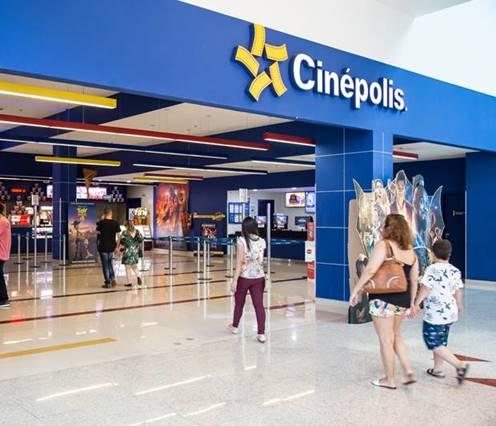 Cinemas dos Shoppings RioMar trazem programação com lançamentos e exibição de clássicos neste final de semana