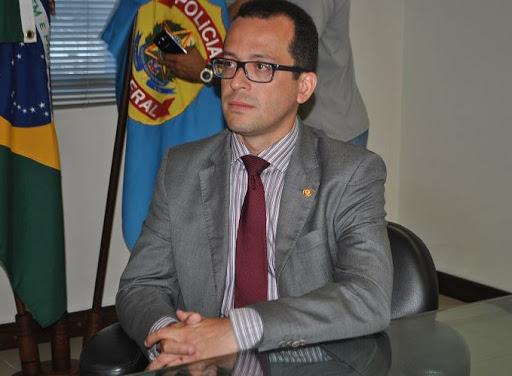 André Costa deixa comando da SSPDS e Camilo nomeia delegado da Polícia Federal para o cargo