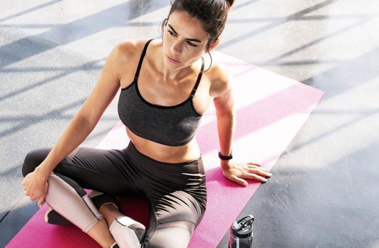 Diana Rocha estrela campanha da Beurer – O seu especialista em saúde e bem-estar