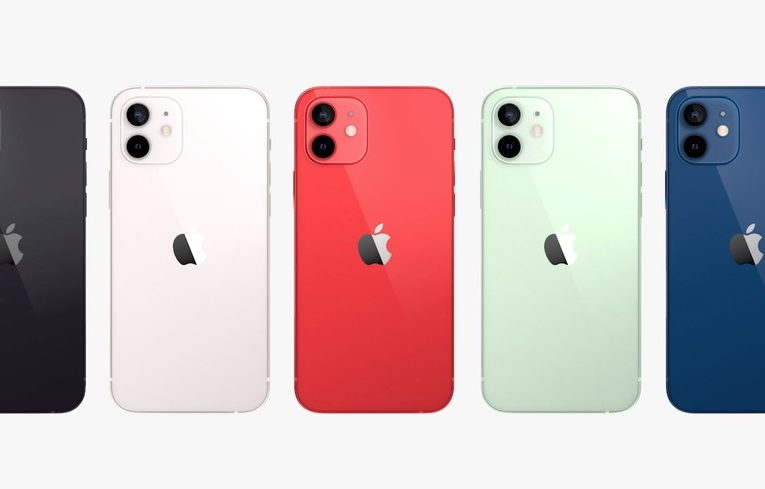 Apple anuncia iPhone 12 com modelos Mini, Pro e Pro Max