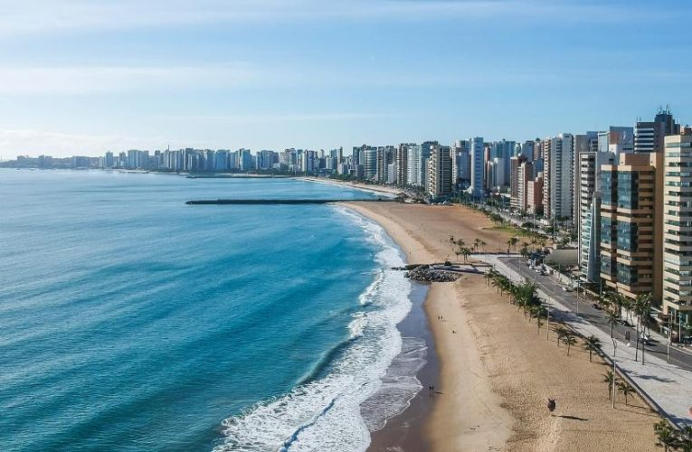 Fortaleza está em primeiro lugar na preferência dos brasileiros que viajarão em janeiro de 2021
