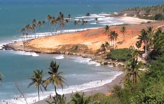 "Visite Ceará – Fortaleza Convencion & Visitors Bureau (CVB) lançou campanha ""Ceará pode chegar – se encontre, se encante"", para reaquecer o turismo"