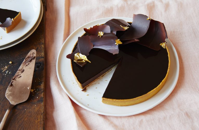 Hotel Coworth Park cria chocolate exclusivo