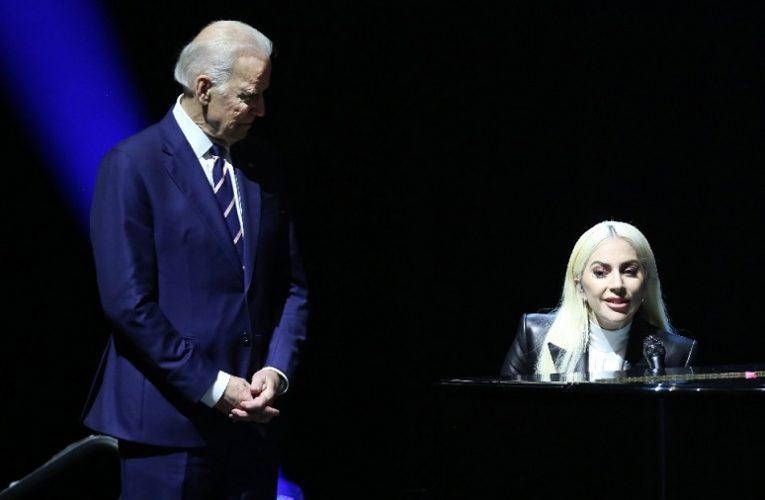 Posse de Joe Biden e Kamala Harris terá participação de Lady Gaga e Jennifer Lopez