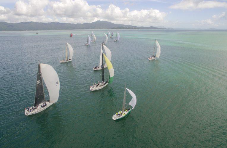 Circuito Oceânico confirmado em Florianópolis entre os dias 27 e 30 de janeiro