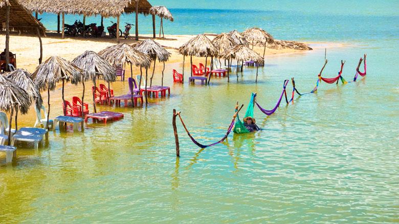"""Neste sábado, dia 18 de setembro é o """"Dia Nacional de Limpeza de Praias, Rios, Lagos e Lagoas"""""""