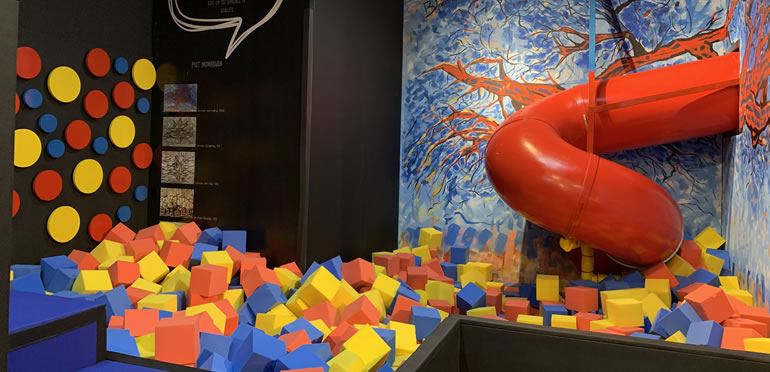 Museu da Imaginação apresenta oficinas de arte on-line