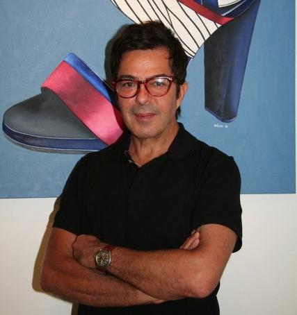 Helio de Sousa nova exposição em NY