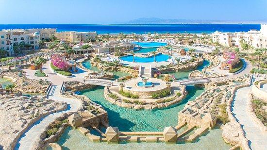 Quando puder viajar: passeios, hotéis de luxo e restaurantes no Egito
