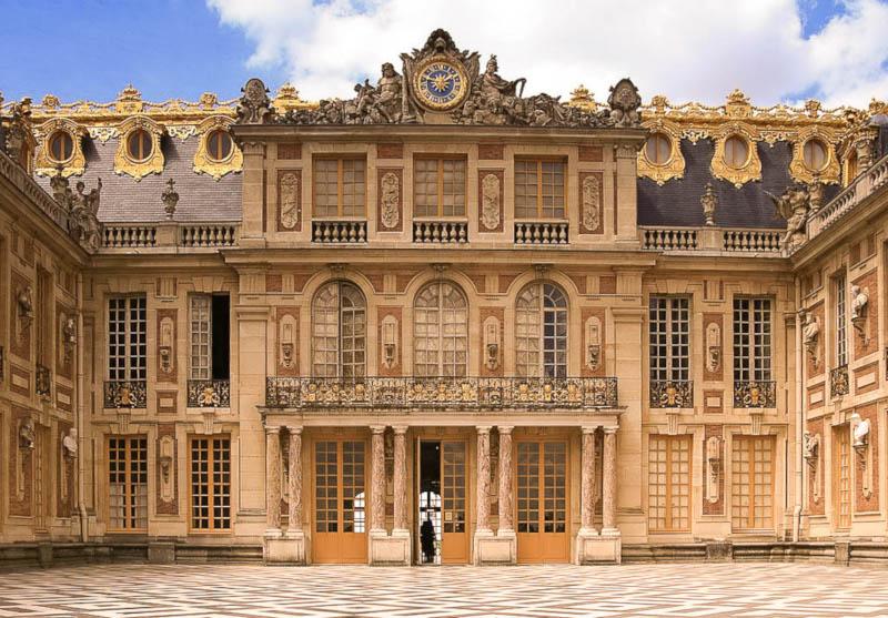 Hotel de luxo com apenas 14 quartos será inaugurado no Palácio de Versailles