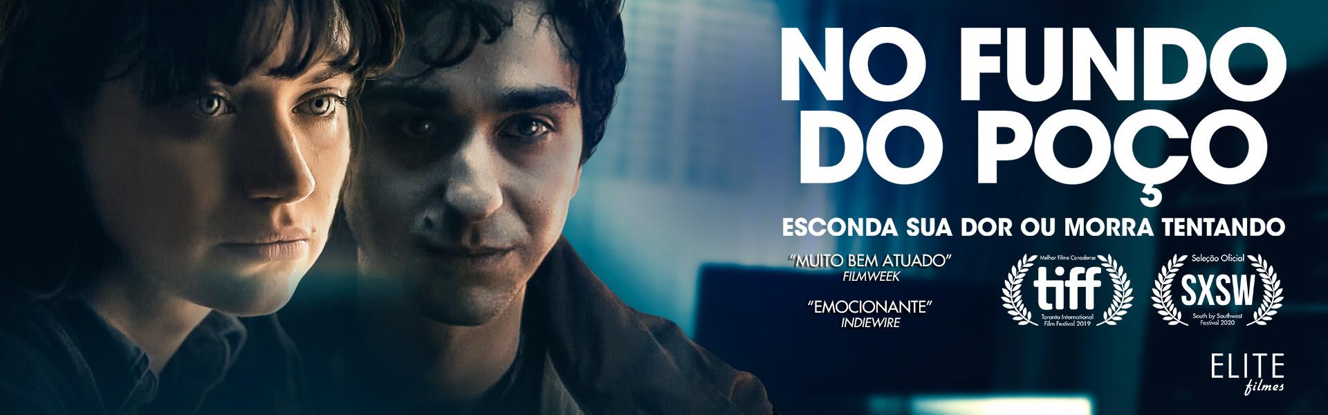 Elite Filmes divulga trailer de 'No Fundo do Poço'