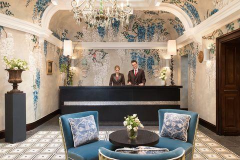 Os melhores hotéis em Londres para sua próxima aventura em inglês