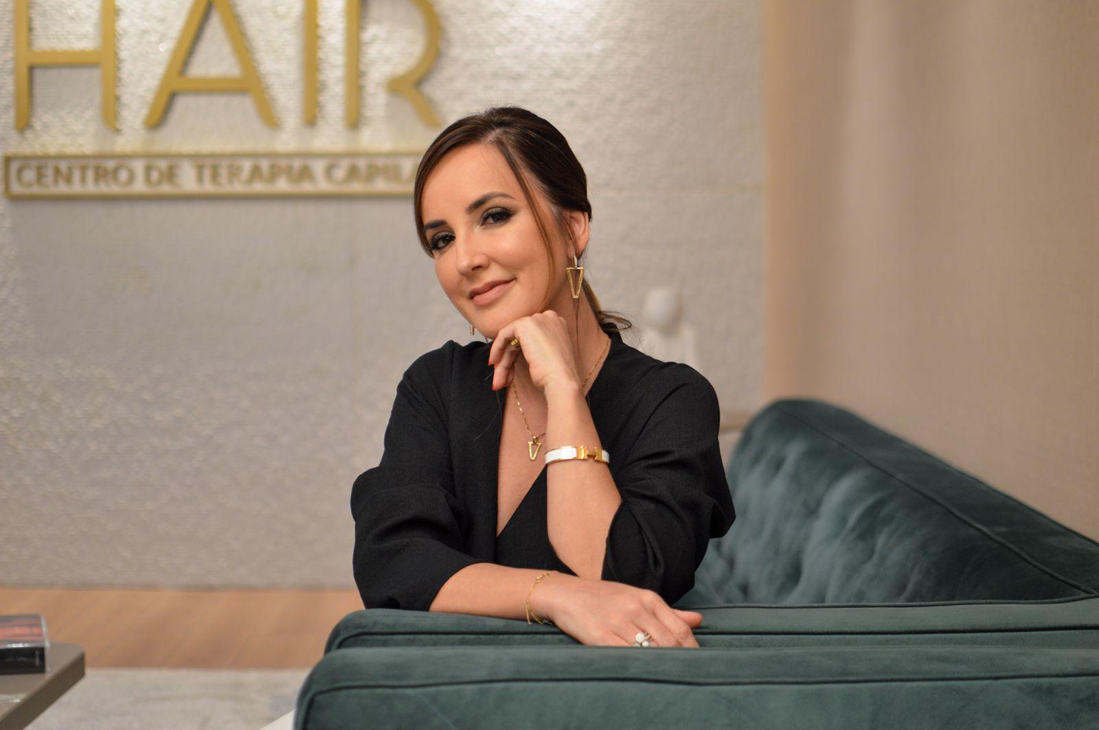 Clínica Dra. Kaline Ferraz comemora bons resultados, inicia expansão e contrata novos profissionais