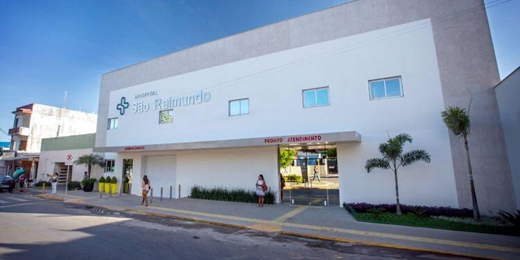 Hospital São Raimundo em Crato é selecionado pelo MS para Projeto Nacional do SUS