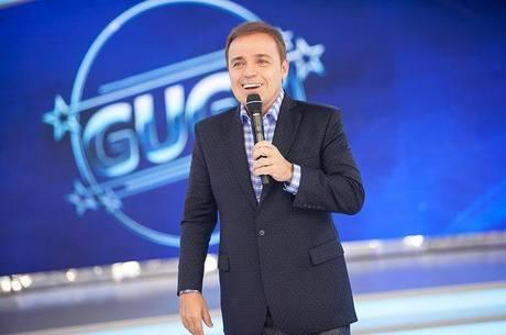 Mamma Bruschetta revela que Gugu Liberato namorou ator da Globo