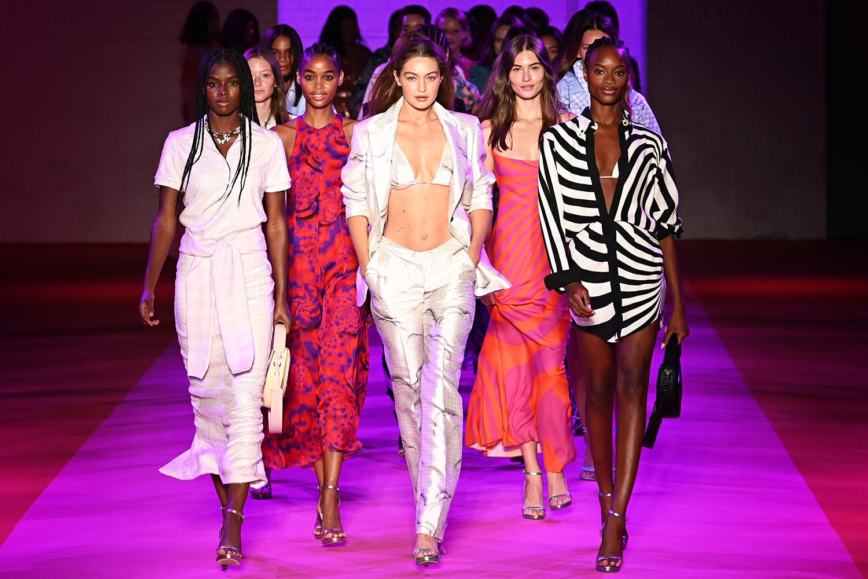 The Blonds encerra a New York Fashion Week