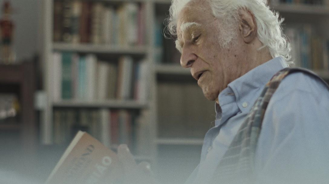 Ao completar 89 anos, Ziraldo tem filme viabilizado pelo Curta! na 45ª Mostra SP