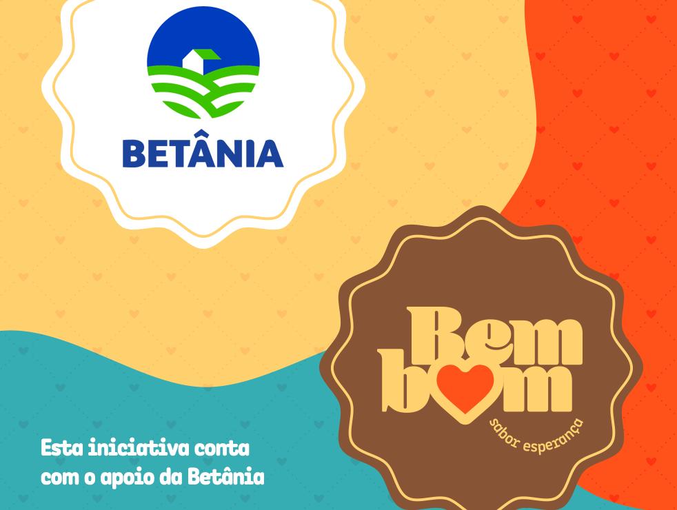 Betânia Lácteos faz doação de 1.000 litros de leite condensado para campanha contra fome