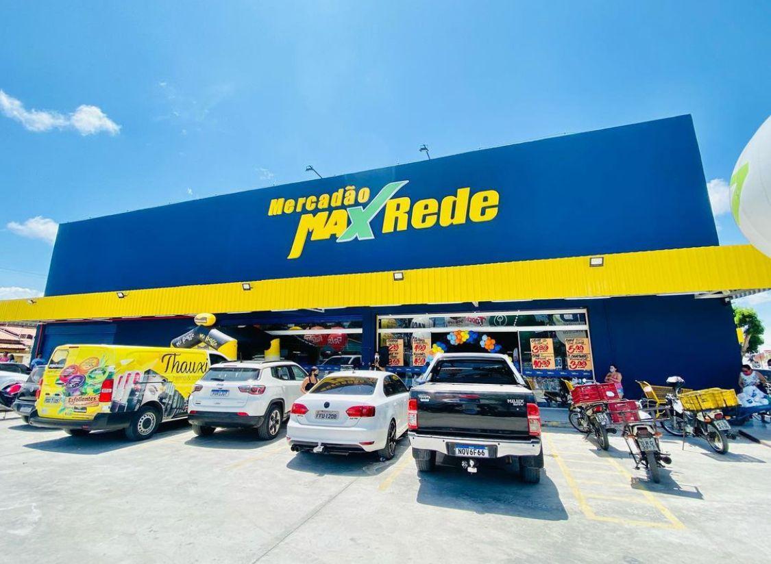 Campo Ouro Verde expande seus negócios e entra no Mercadão Max Rede