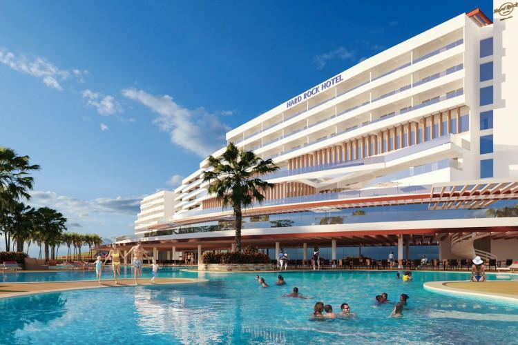 VCI traz tecnologia de fornecedores do Pentágono e dos Jogos Olímpicos para construção do Hard Rock Hotel Fortaleza