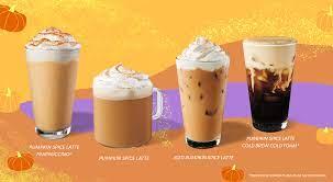 Starbucks convida os consumidores a desfrutarem o Halloween