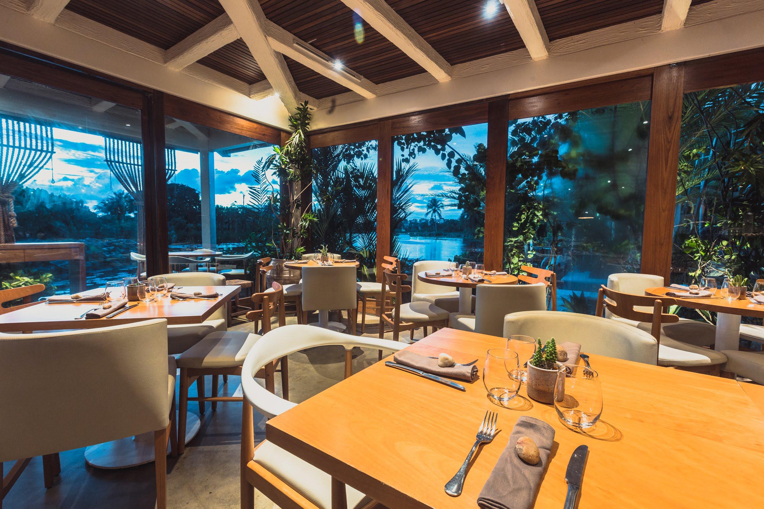 Com cardápio exclusivo, Zoi Restaurante participa da 16ª edição do Restaurant Week em Fortaleza